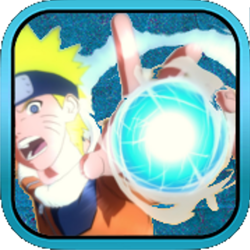 Rasengan Photo Sticker Art Design Download Latest Version APK