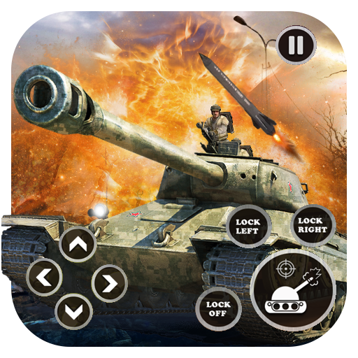 Real Battle of Tanks 2018 Army World War Machines Download Latest Version APK