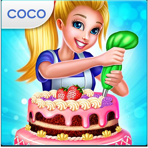 Real Cake Maker 3D – Bake, Design & Decorate Download Latest Version APK