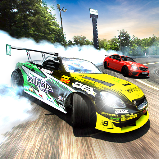 Real Car: Drift Racing Rivals game 2018 Download Latest Version APK