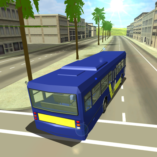 Real City Bus Download Latest Version APK