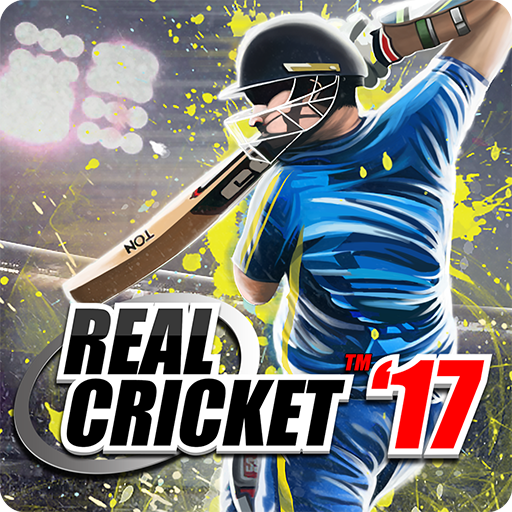 Real Cricket 17 Download Latest Version APK
