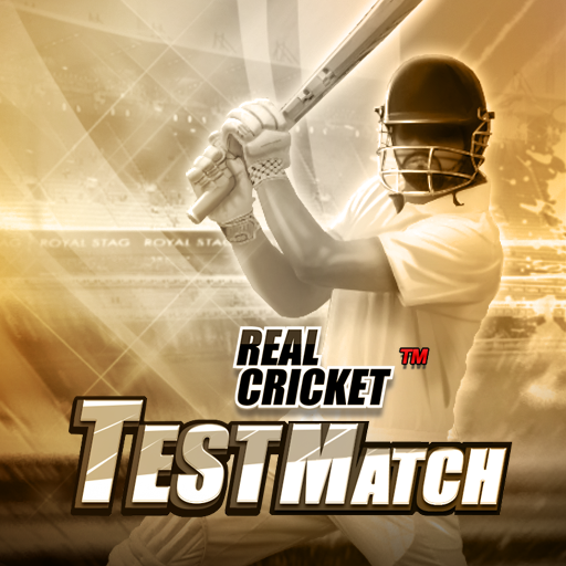 Real Cricket Test Match Download Latest Version APK