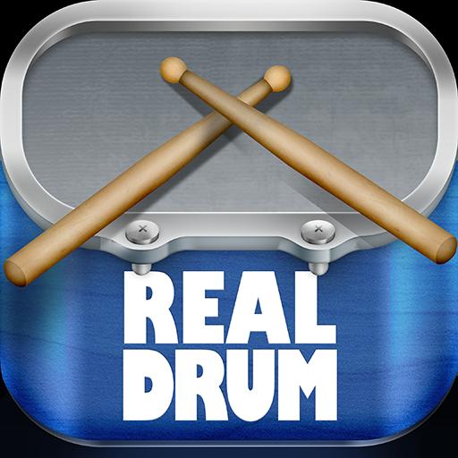 Real Drum – The Best Drum Pads Simulator Download Latest Version APK