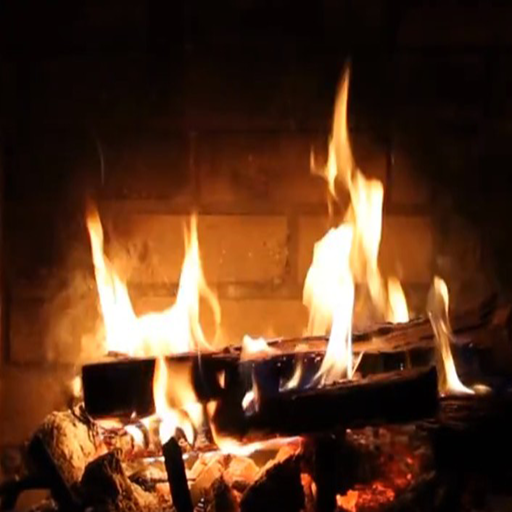 Real Fireplace Live Wallpaper Download Latest Version APK