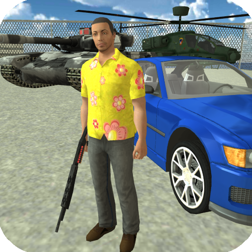 Real Gangster Crime Download Latest Version APK