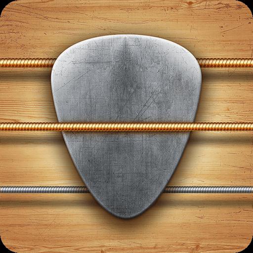Real Guitar Free – Chords Tabs Simulator Games Download Latest Version APK