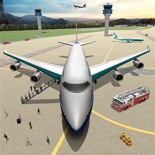 Real Plane Landing Simulator Download Latest Version APK