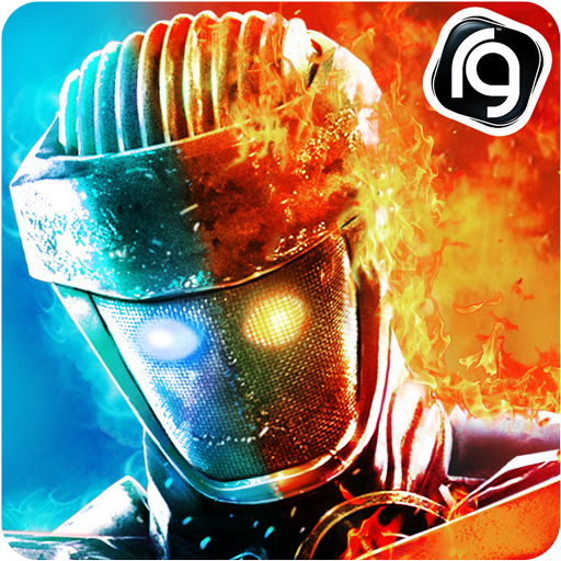 Real Steel Boxing Champions Download Latest Version APK