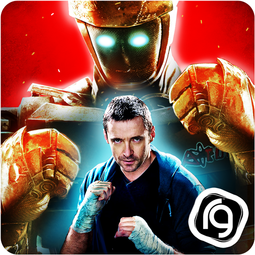 Real Steel Download Latest Version APK