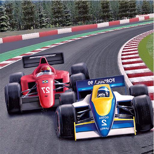 Real Thumb Car Racing; Top Speed Formula Car Games Download Latest Version APK