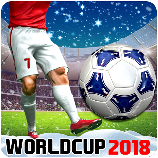 Real World Soccer League Football WorldCup 2018 Download Latest Version APK