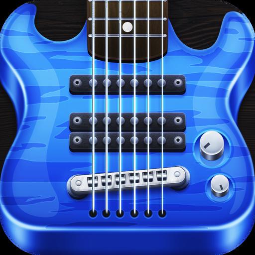 Real guitar – guitar simulator 2018 Download Latest Version APK