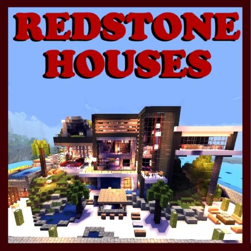 Redstone Houses for MCPE Download Latest Version APK