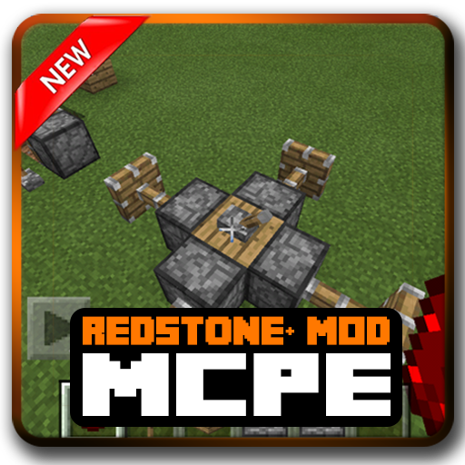 Redstone for Minecraft Download Latest Version APK