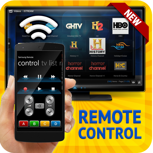 Remote Control For All TV Download Latest Version APK
