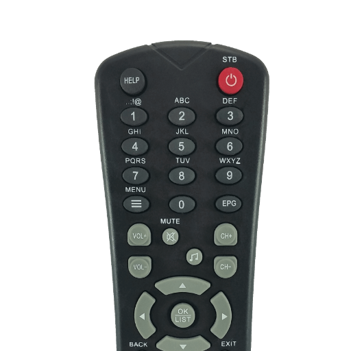Remote Control For NXT DIGITAL Download Latest Version APK