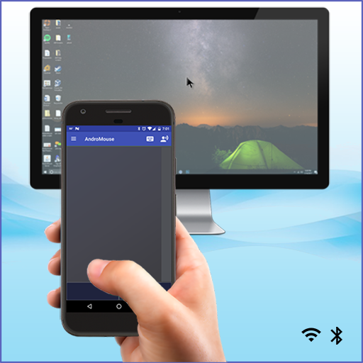Remote Mouse Keyboard and More Download Latest Version APK