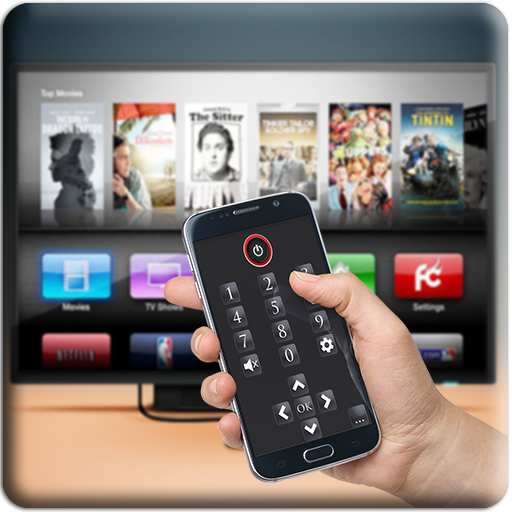 Remote TV Controller Download Latest Version APK