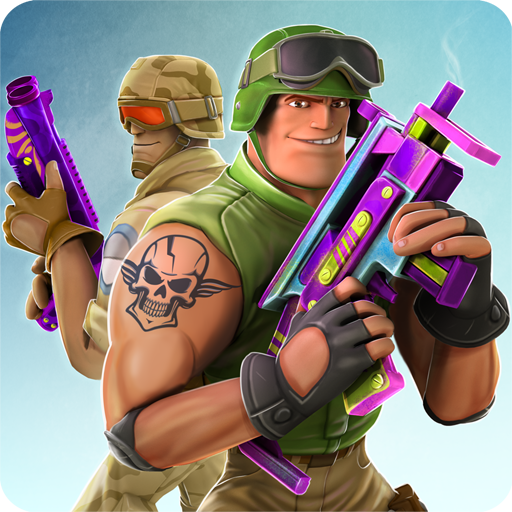 Respawnables – FPS Special Forces Download Latest Version APK
