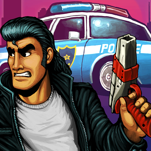 Retro City Rampage DX Download Latest Version APK