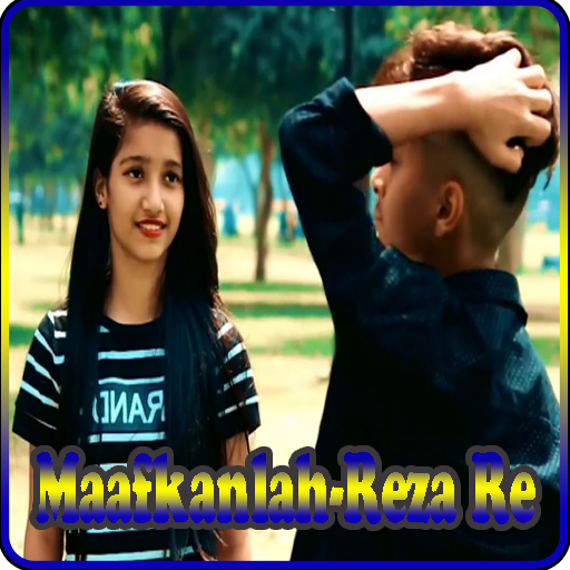 Reza RE Maafkanlah Lengkap Mp3 Download Latest Version APK