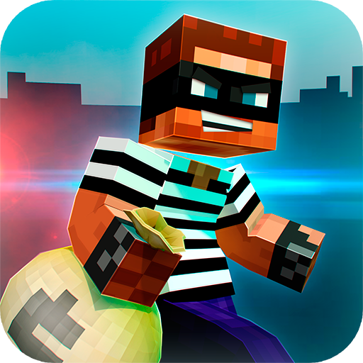 ? Robber Race Escape ? Police Car Gangster Chase Download Latest Version APK