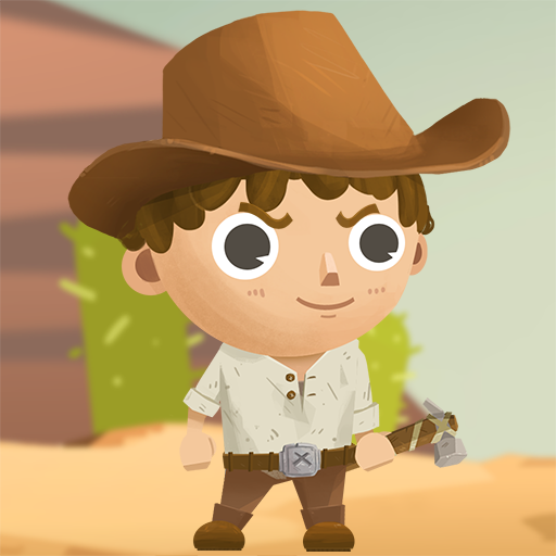 Robber Rodeo Download Latest Version APK
