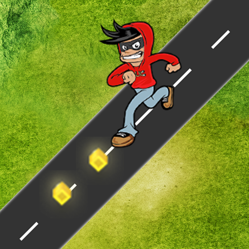 Robbery Runner Download Latest Version APK
