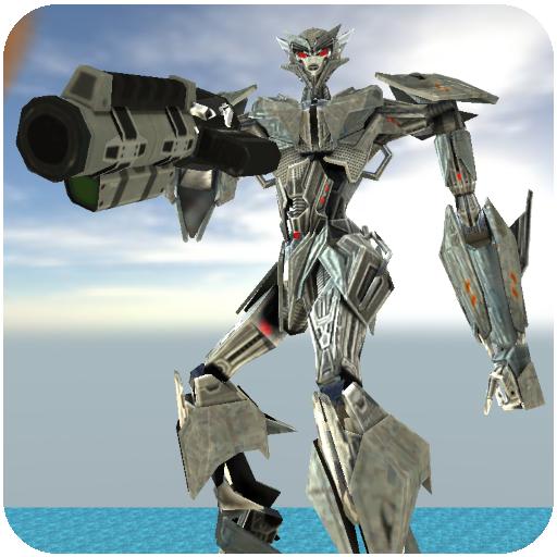 Robot Plane Download Latest Version APK