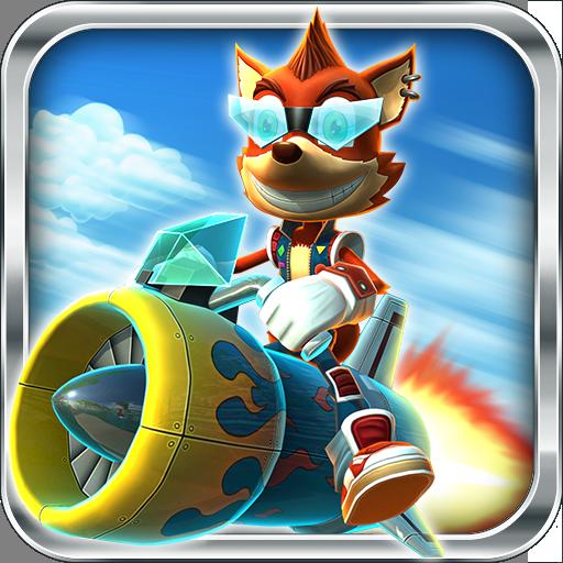 Rocket Racer Download Latest Version APK