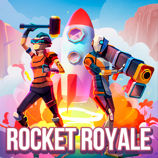 Rocket Royale Download Latest Version APK