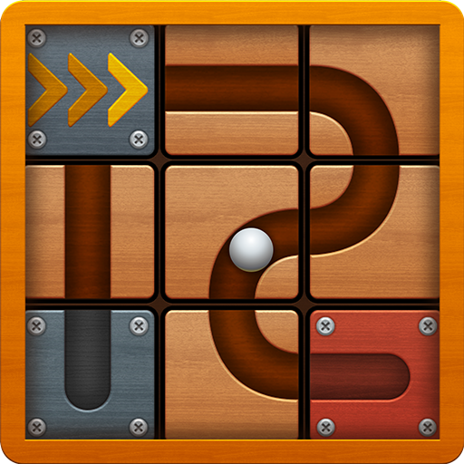 Roll the Ball slide puzzle 2 Download Latest Version APK