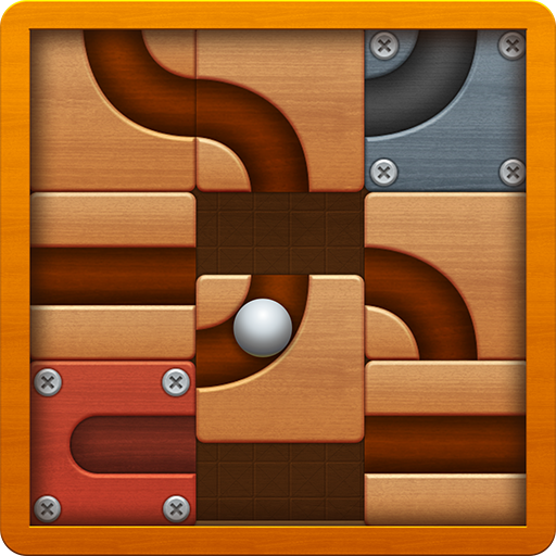 Roll the Ball® – slide puzzle Download Latest Version APK
