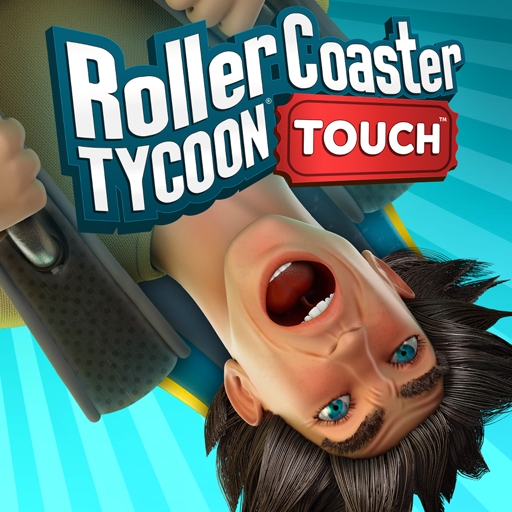 RollerCoaster Tycoon Touch – Build your Theme Park Download Latest Version APK