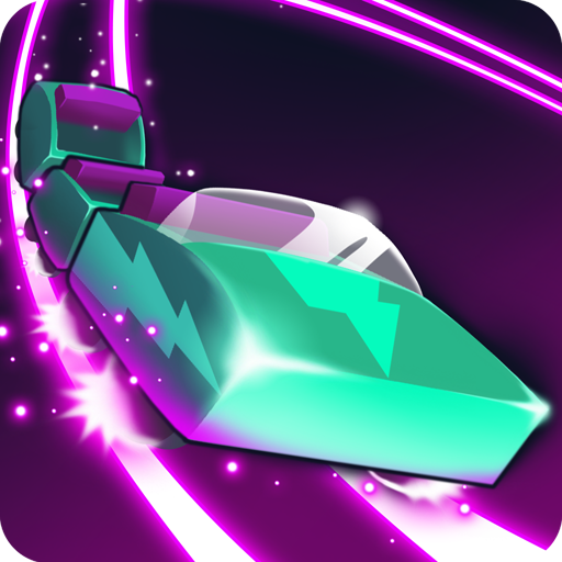 Rollercoaster Dash – Rush and Jump the Train Download Latest Version APK