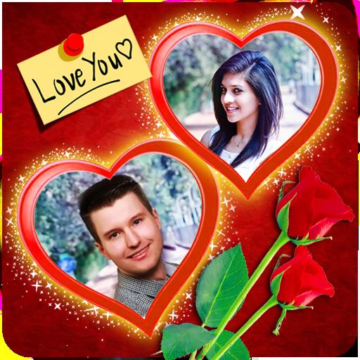 Romantic Love Photo Frames Download Latest Version APK