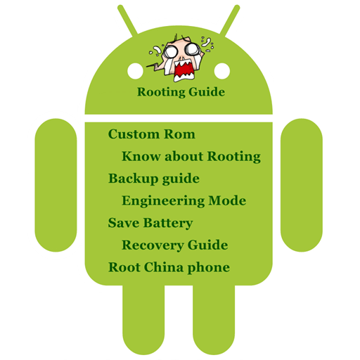 Rooting Android Guide – Phone Rooting Download Latest Version APK