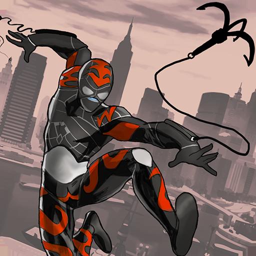 Rope Hero Download Latest Version APK