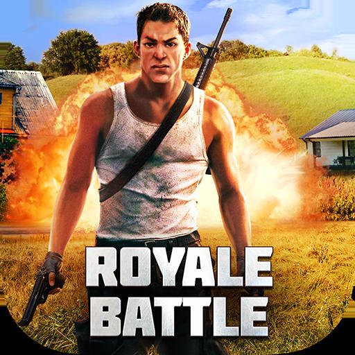 Royale Battle 2018 Survival Download Latest Version APK