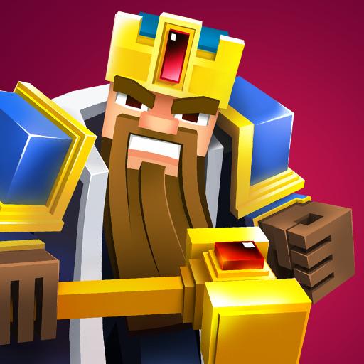Royale Clans Clash of Wars Download Latest Version APK