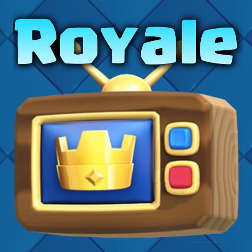 RoyaleTube for Clash Royale CoC Brawl Stars Download Latest Version APK