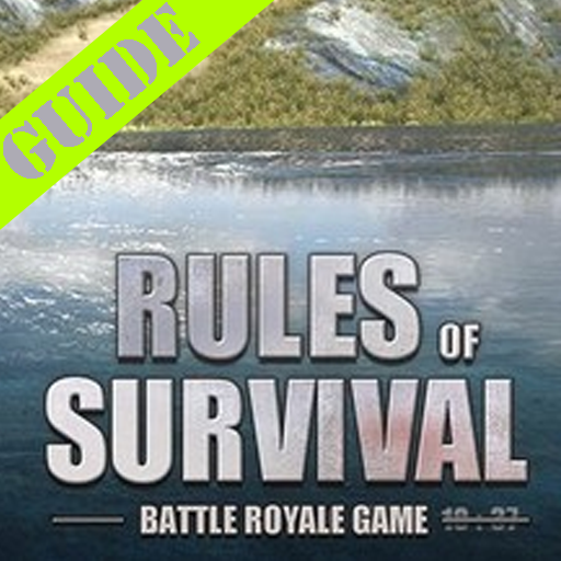 Rules Of Survival Guide Download Latest Version APK