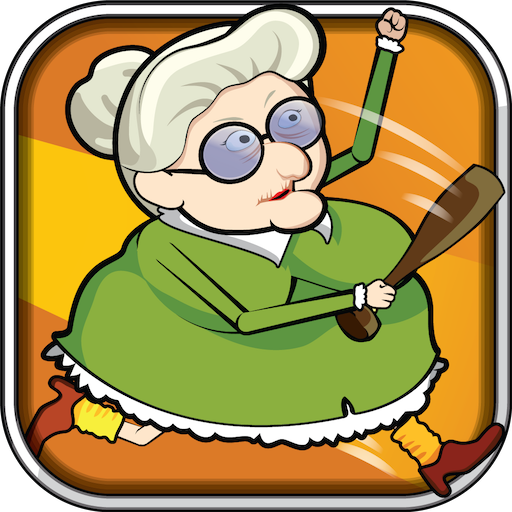 Running Granny Against Zombie Download Latest Version APK