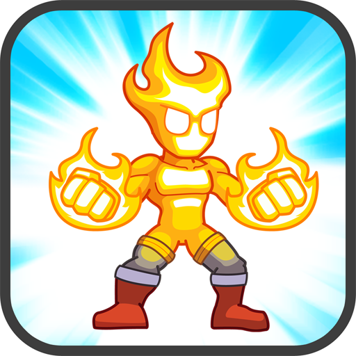 S.U.P.E.R – Super Defenders Download Latest Version APK