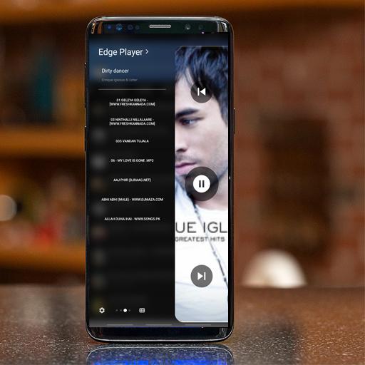 S9 Edge Music Player Download Latest Version APK