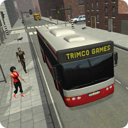 SAN ANDREAS Bus Mission 3D Download Latest Version APK