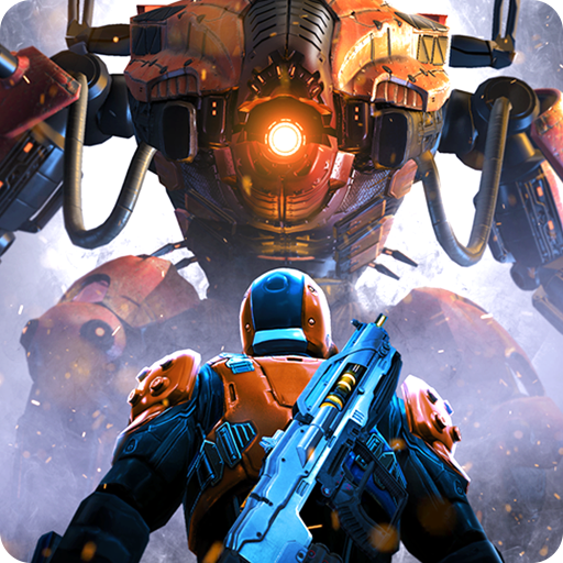 SHADOWGUN LEGENDS – FPS PvP and Coop Shooting Game Download Latest Version APK