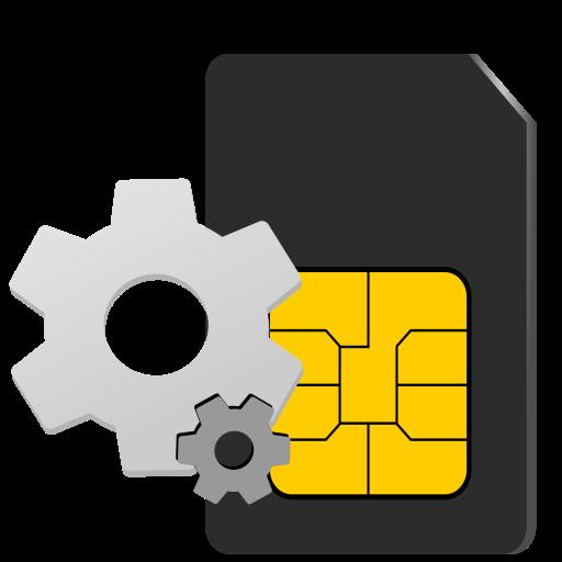 SIM Tool Dark Edition Download Latest Version APK