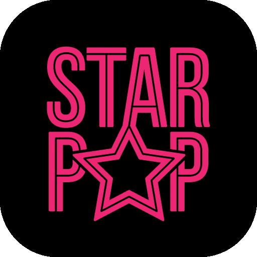 STARPOP – Stars in my palms Download Latest Version APK